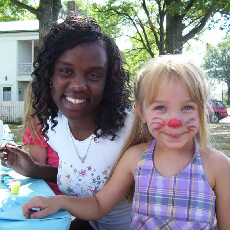 Date Set For Trinity's Annual End of Summer Picnic