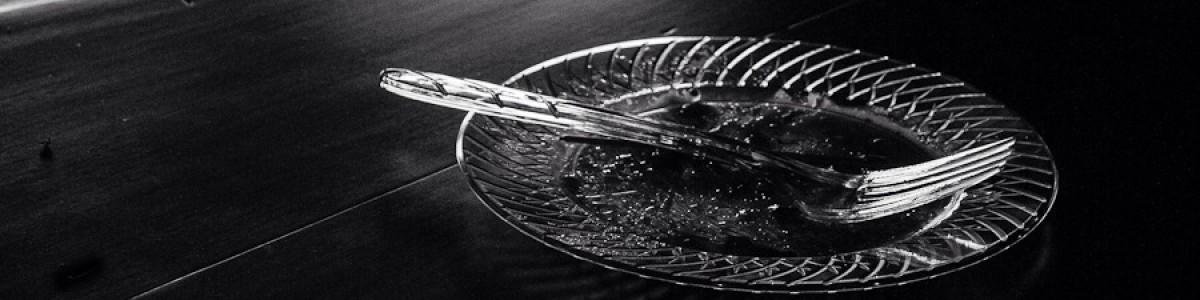 On the Spiritual Discipline of Fasting