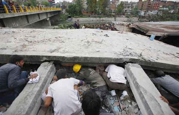 Niranjan-Shrestha/AP