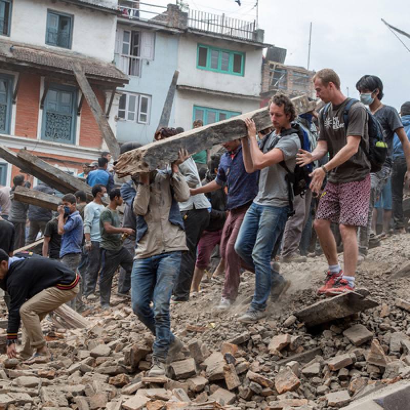 How You Can Help Nepal.