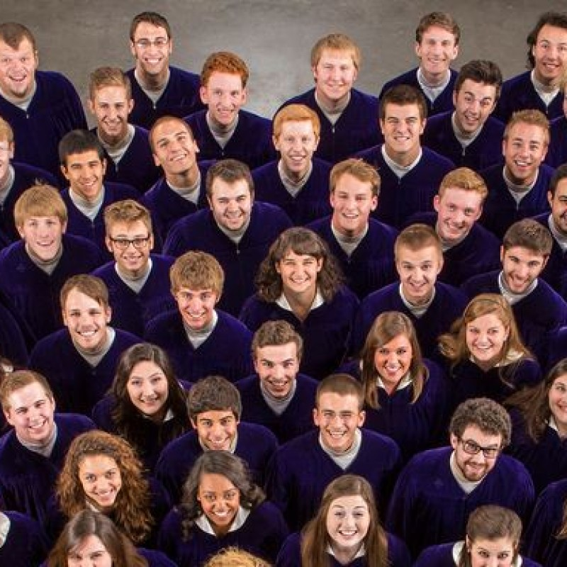 Popular St. Olaf Choir Coming to Memphis