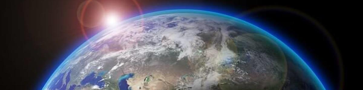 March 6, 2016 - The Orbital Mechanics of Reconciliation