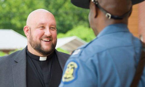 Empowerment Center, Including Lutheran Hope Center, Opens At Ferguson's 'Ground Zero'