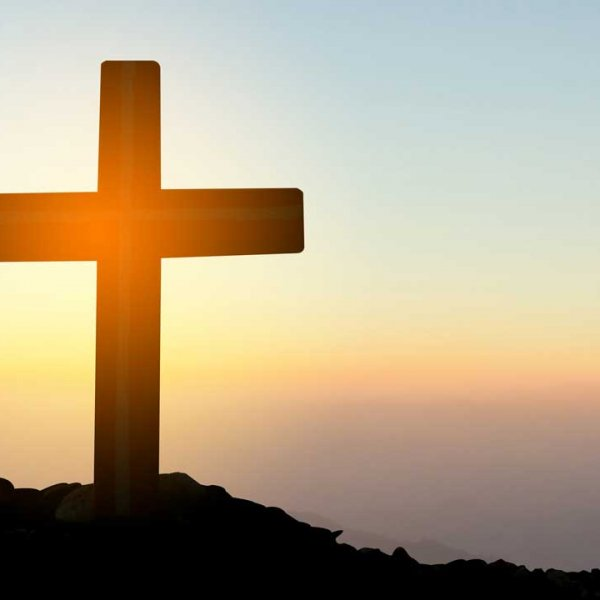 Reformation Day - Celebrating the Joy of Easter 10/29/17
