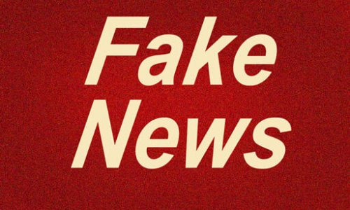 Fake News and Gospel Truth 11/12/17