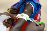 Heading off starvation in South Sudan