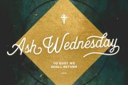 The Meaning Of The Ashes On Ash Wednesday