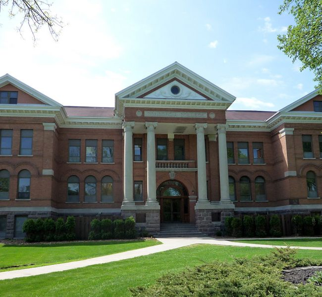 LCMS's Only Historically Black College Slated To Close