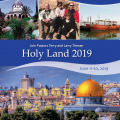 Holy Land Classic 2019