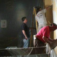Trinity Waterproofing.