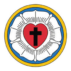 Martin Luther's coat of arms