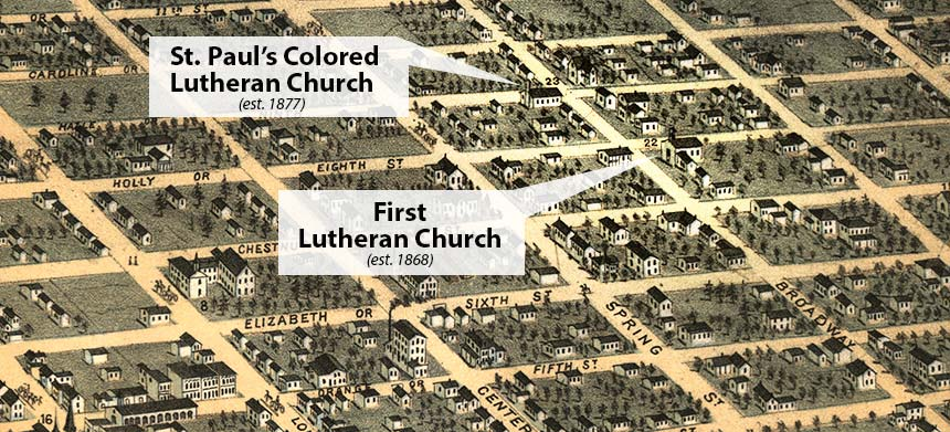 little_rock_church_location