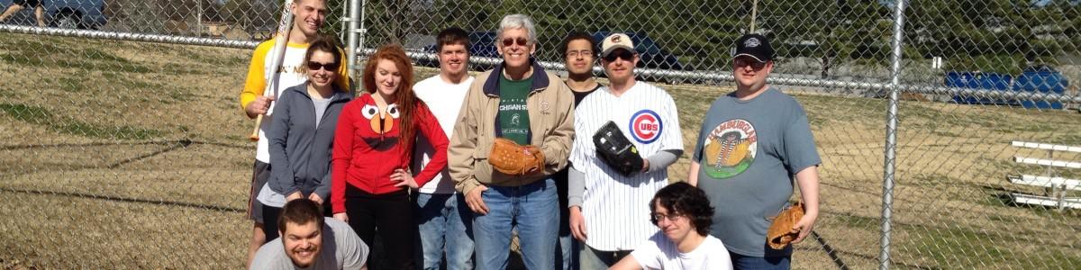 Trinity Brewers Softball!