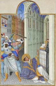 The_Martyrdom_of_Saint_Mark