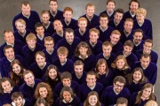 Popular St. Olaf Choir Coming to Memphis