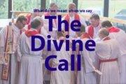 A New Beginning - Understanding the Divine Call