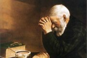 """3rd Week in Lent 2017 - """"Our Daily Bread"""""""