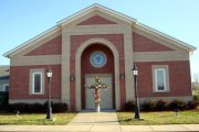 Beautiful Savior in Olive Branch Joins MidSouth District