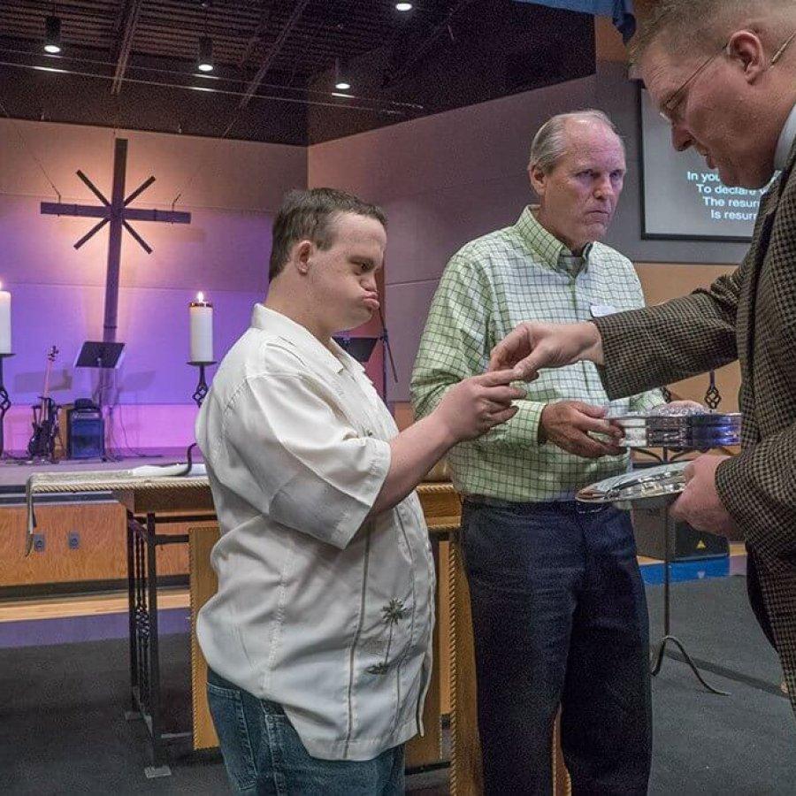 Bethesda: Enhancing Lives, Sharing Jesus