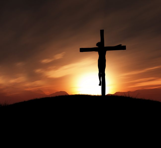March 30 - Good Friday Service