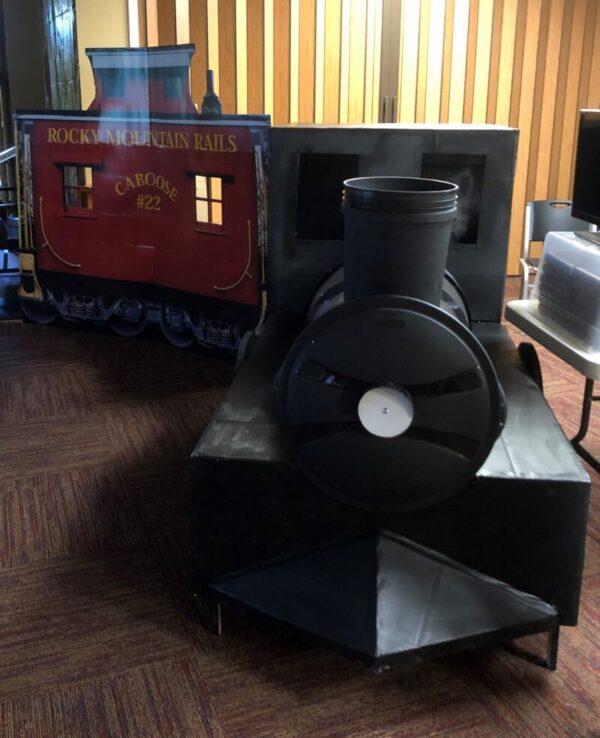 Trinity Express